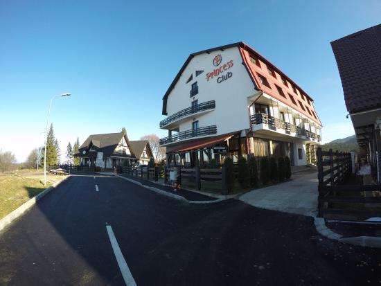 Princess Hotel & Restaurant