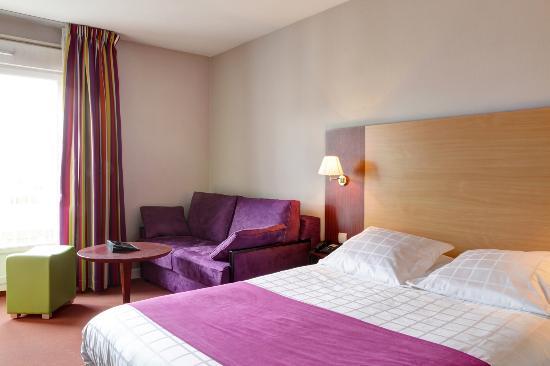 Best Western Hotel Lafayette: chambre superieure