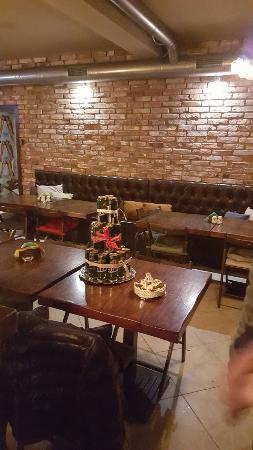 Konin, Polonia: Pizzeria Lele