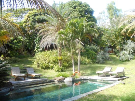 Lakaz Chamarel Exclusive Lodge Imagem