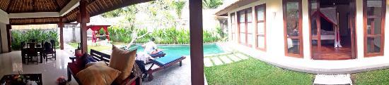 The Khayangan Dreams Villas : photo0.jpg