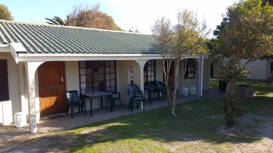 Milnerton, Sydafrika: 12 Chalets