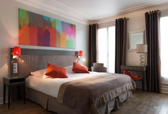 Hotel Régence Etoile