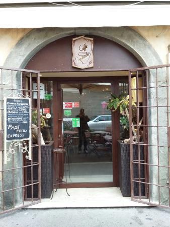 Caffe Centrale Orbetello