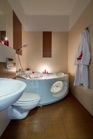 The Jacuzzi In The Apartament Picture Of Rezydencja