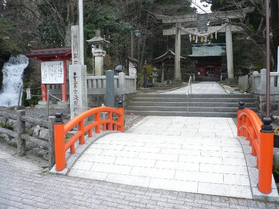 Oyama-cho Φωτογραφία