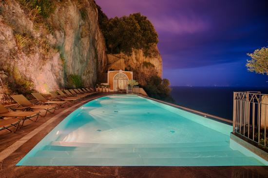 View picture of nh collection grand hotel convento di for Convento di amalfi