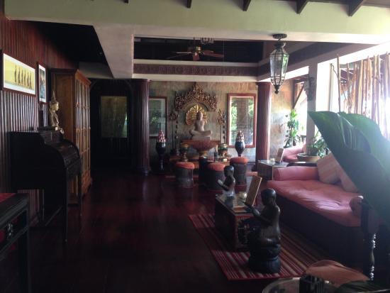 HanumanAlaya Boutique Residence Photo