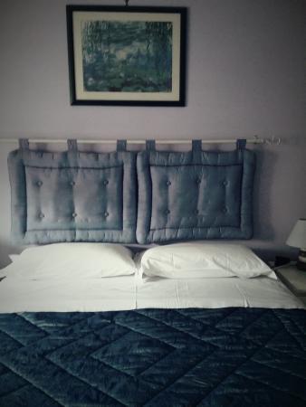 Bed and Breakfast - Interno 9: stanza monet