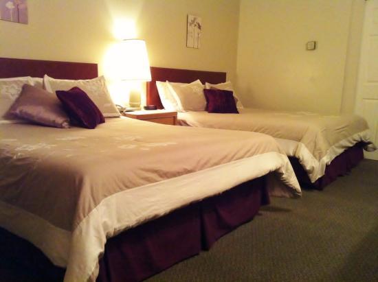 Slumber Lodge Motel Foto