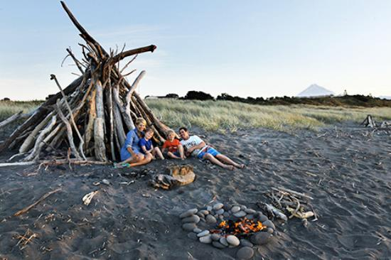 Taranaki Region, Nya Zeeland: Photo provided by Taranaki Tourism