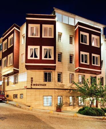 Erguvan Hotel Istanbul Tripadvisor