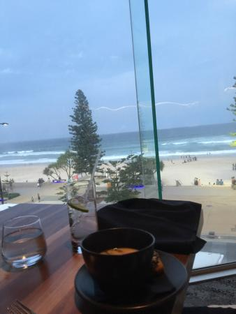 Seascape Restaurant and Bar Photo
