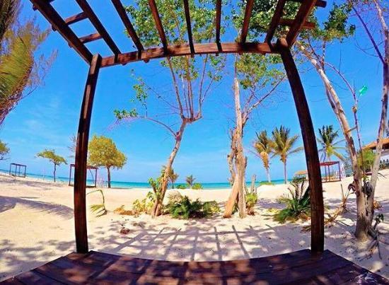 Blue Waters Beach Club Photo