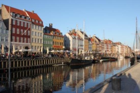 Copenhagen Guided Tours
