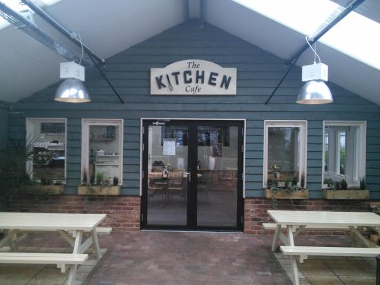 cafe - Picture of The Kitchen Cafe, Romsey - TripAdvisor