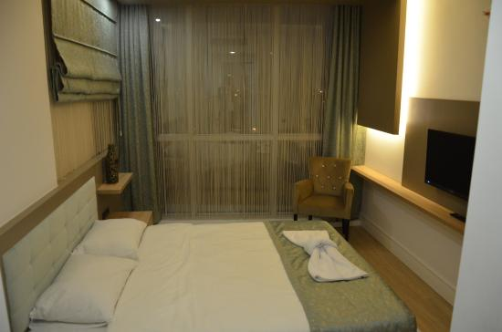 Kentpark Exclusive Butik Hotel