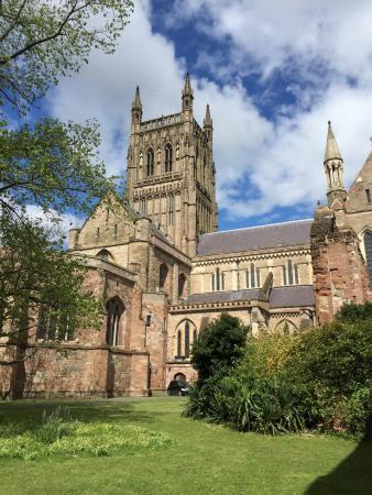 Worcester照片