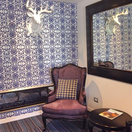 Black Swan Lakeside Boutique Hotel: photo9.jpg