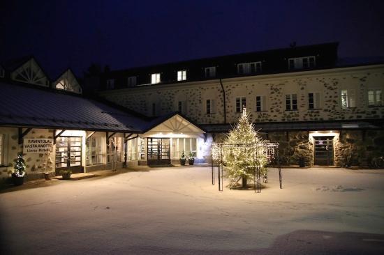 Linna Hotelli