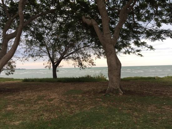 Pialba Beachfront Caravan Park: photo2.jpg