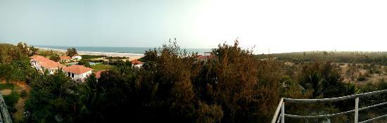 Sea Breeze Beach Resorts照片