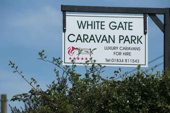 White Gate Caravan Park