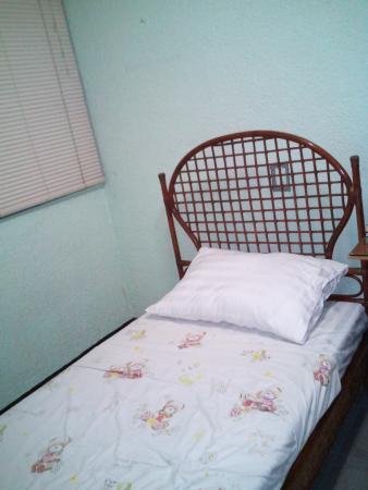 Teo-Fel Pension House Foto