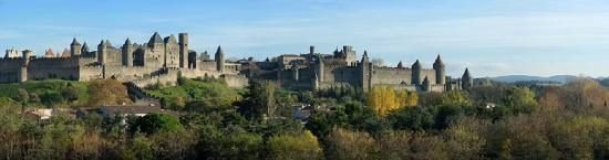 Photo of Hotel des Trois Couronnes Carcassonne