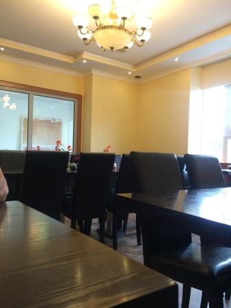 Dim-Sum Restaurant
