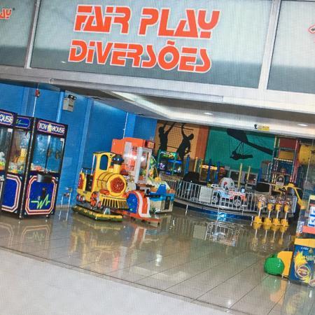 Fair Play Diversões