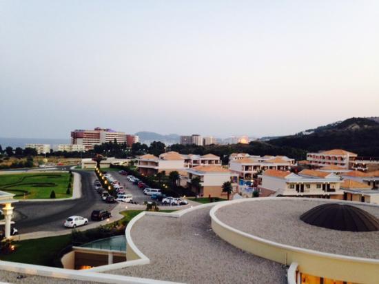 yleis n 228 kym 228 hotellialueesta picture of la marquise luxury resort complex kallithea tripadvisor