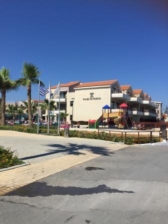 Porto Platanias Beach Resort & Spa: photo0.jpg