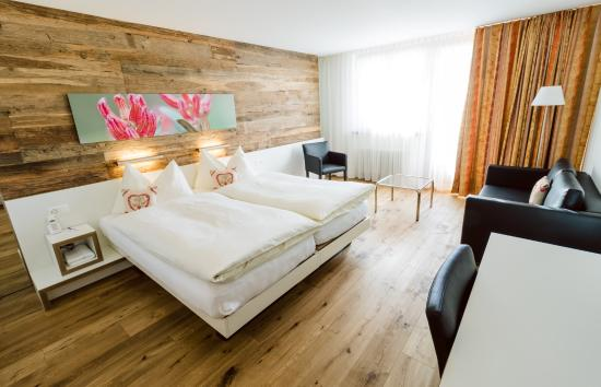 Wolfgang, Suiza: Superior Doppelzimmer