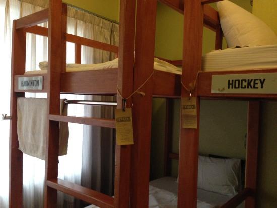 Pak-Up Hostel Picture