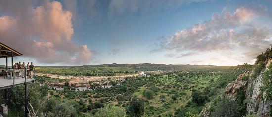Afrique du Sud : Outpost