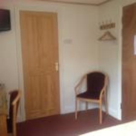 Takeley, UK : Double Room