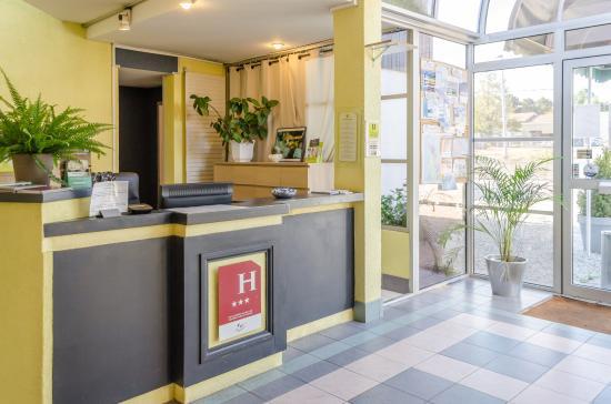Hotel Restaurant Le Pont Bernet