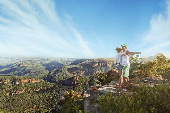 Sudáfrica: Blyde River Canyon