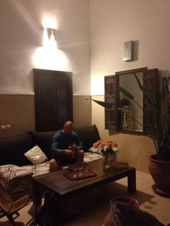 Riad Dar Massai: photo5.jpg