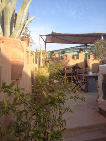 Riad Dar Massai: photo6.jpg