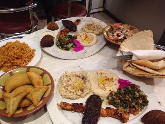 Photo de liban food haguenau tripadvisor - Direct cuisine haguenau ...