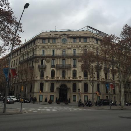 Silken Gran Hotel Havana: photo1.jpg