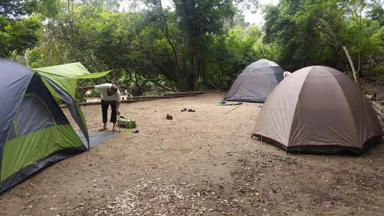 Cape Vidal Camp 이미지