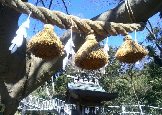 Hommoku Shrine