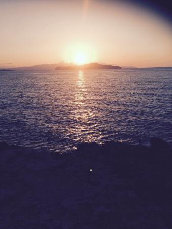 SunCity Hotel Studios: Var her 1.uke i juni 2015. Dette er et flott hjemmekoselig hotell😊 man føler seg velkommen fra