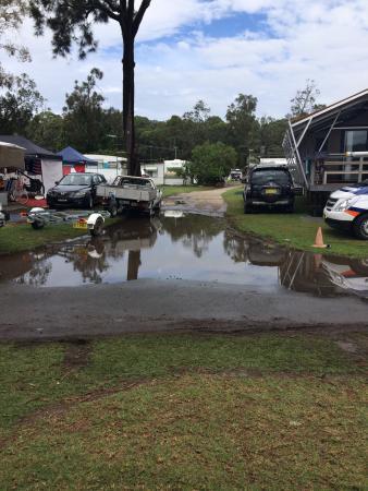 Lake Conjola, Australien: photo3.jpg