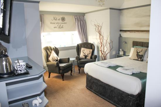 Swanage Haven Boutique Rooms