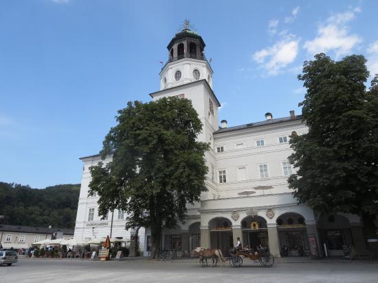 Salzburg Museum