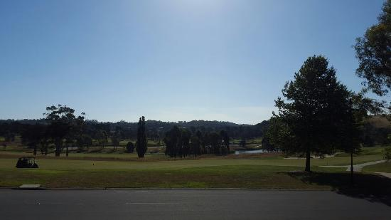 Yarra Valley Lodge: 20160116_173810_large.jpg